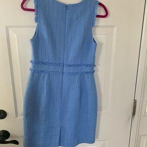 J. Crew Dresses - J Crew twill sheath dress